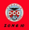 PCA Zone 10