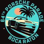 2019 Porsche Parade