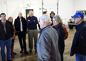 Pocono Region : Car Collection Tour, January 2019