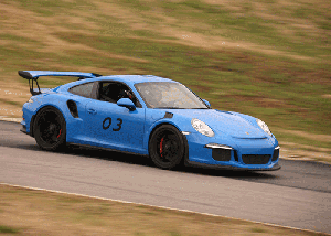 Zone 2 : Driver Education at VIR, March 2019