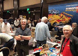 Los Angeles Lit and Toy Show, March 2020